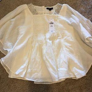 Beautiful blouse NWT